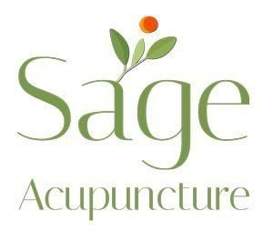 Sage Acupuncture Logo